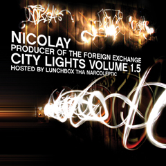 City Lights Vol. 1.5