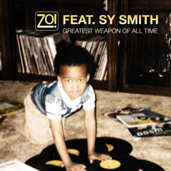 Zo! - Greatest Weapon Of All Time feat. Sy Smith