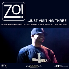 Zo! - ...just visiting three