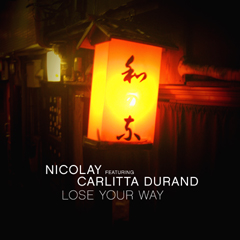 Nicolay - Lose Your Way feat. Carlitta Durand
