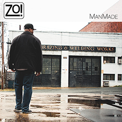Zo! - ManMade