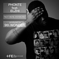 Phonte feat. Elzhi - Not Here Anymore (Prod. 9th Wonder)