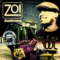 Zo! - SunStorm