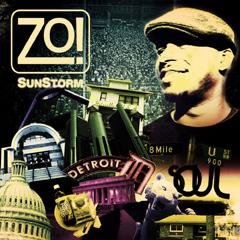 Zo! - SunStorm