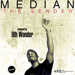 Median - The Sender (Prod. 9th Wonder)