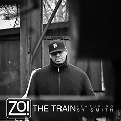 Zo! - The Train feat. Sy Smith