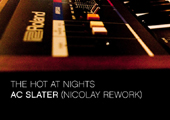 The Hot At Nights - ACSlater (Nicolay Rework)