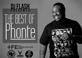 DJ Flash presents The Best Of Phonte (Mixtape)