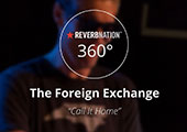 The Foreign Exchange #360Video - ''Call It Home'' Live at Southland Ballroom