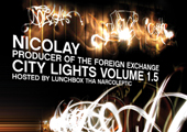 Nicolay - City Lights Vol. 1.5