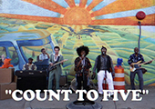 Zo! - Count To Five feat. Gwen Bunn & Phonte | Official Music Video