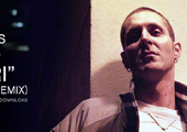 "Off The Shelf #2: The Last Poets feat. Keith Murray ""Dakari (Nicolay Remix)"""