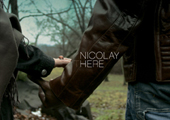 Nicolay - Here