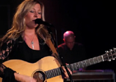 Jeanne Jolly - Long Way Home (Live performance video)