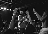 Photos of The Foreign Exchange's Love In Flying Colors Tour in Richmond VA