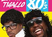 Zo! And Tigallo Love The '80s