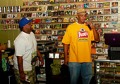 Zo! and +FE Music instore at Mood's Music, Atlanta GA