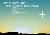 Off The Shelf #7: Little Brother/The Foreign Exchange BBC Radio 1 LIVE Session (2005)