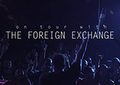 Trailer: On Tour With The Foreign Exchange (via Suite Sessions)