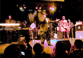GRAMMY Week: The Foreign Exchange At The 6th Annual Roots Jam Session in Hollywood