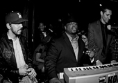 GRAMMY® Week: The Foreign Exchange At The 6th Annual Roots Jam Session in Hollywood