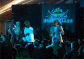The Foreign Exchange at Red Bull Soundclash, Raleigh NC