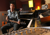 Wilmington producer Nicolay relishes Grammy nomination (via Star News)