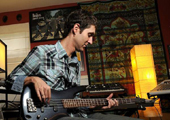 Wilmington musician headed for the Grammy awards (via Star News Online)
