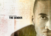 Median's The Sender available on CD now!