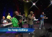 The Foreign Exchange LIVE on WGN TV | Apr 15, 2010