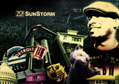 SunStorm wallpapers