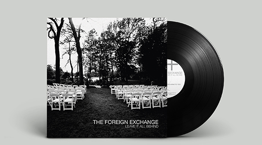 Leave It All Behind | Remastered and repressed on double vinyl, , available for a limited time!